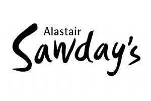 Alastair Sawdays